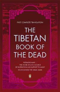 The Tibetan Book of the Dead.