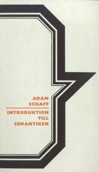 Introduktion till semantiken