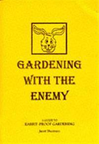 Gardening with the enemy - guide to rabbit-proof gardening