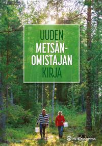 Uuden metsänomistajan kirja