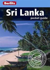 Berlitz: Sri Lanka Pocket Guide