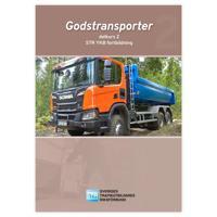 Godstransporter, YKB Fortbildning