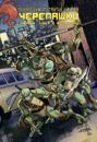 Podrostki Mutanty Nindzja Cherepashki. Geroi