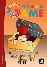 The Game Elevpaket 5-pack - Digitalt + Tryckt