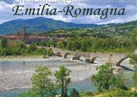 Emilia-Romagna (Wandkalender 2019 DIN A3 quer)