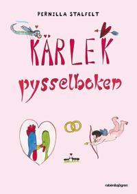 Kärlekpysselboken - Pernilla Stalfelt pdf epub