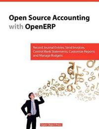 Open Source Accounting with Openerp