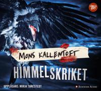 Himmelskriket - Mons Kallentoft - cd-bok (9789176472279)     Bokhandel