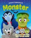 Monster : ansiktsmasker