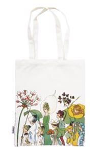 Beskow Cotton Bag The Flower Festival