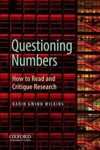 Questioning Numbers