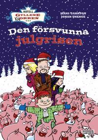 Den försvunna julgrisen