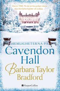 Hemligheterna på Cavendon Hall