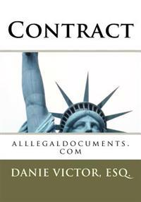 Contract: Contracts Forms and Guides.