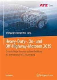 Heavy-duty, On- Und Off-highway-motoren 2015