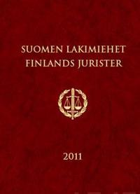Suomen Lakimiehet 2011