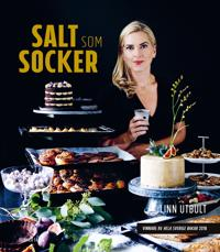 Salt som socker - Vinnaren av Hela Sverige bakar 2018