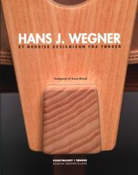 Årbog for Museum Sønderjylland-Hans J. Wegner