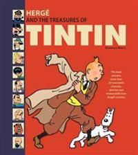 Hergé and the Treasures of Tintin