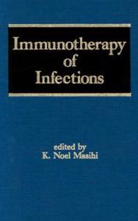 Immunotherapy of Infections