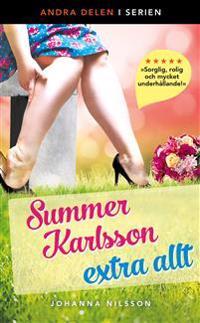 Summer Karlsson extra allt