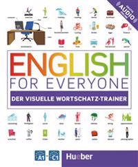 English for Everyone. Wortschatz