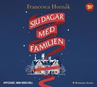 Sju dagar med familjen - Francesca Hornak pdf epub
