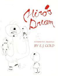 Miro's Dream: Interpretive Drawings