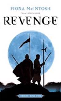 Revenge - book two: trinity series