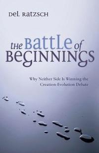 The Battle of Beginnings