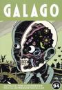 Galago Vol. 94