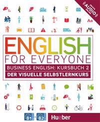 English for Everyone Business English 2 / Kursbuch