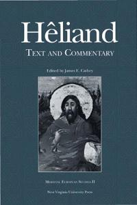 Heliand Text and Commentary