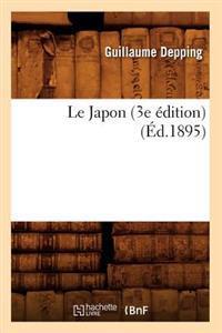 Le Japon (3e Edition) (Ed.1895)