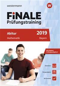 FiNALE Prüfungstraining 2019 Abitur Bayern