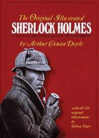 Original Illustrated Sherlock Holmes