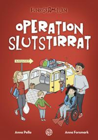 Operation slutstirrat - Anna Pella pdf epub