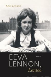 Eeva Lennon, Lontoo