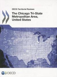 The Chicago Tri-State Metropolitan Area, United States 2012