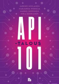 API-talous 101