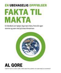 Fakta til makta - Al Gore | Ridgeroadrun.org