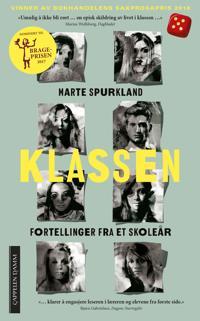 Klassen - Marte Spurkland | Ridgeroadrun.org