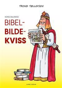 Bibel-bilde-kviss - Trond Tøllefsen pdf epub