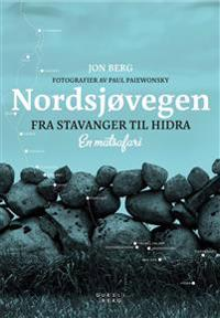 Nordsjøvegen; fra Stavanger til Hidra; en matsafari - Jon Berg | Ridgeroadrun.org