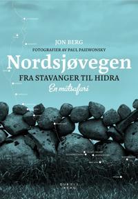 Nordsjøvegen; fra Stavanger til Hidra