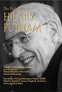 Philosophy of Hilary Putnam
