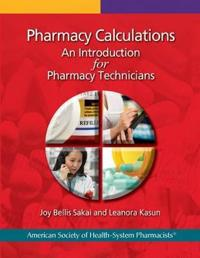 Pharmacy Calculations