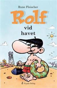 Rolf vid havet