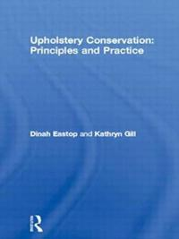 Upholstery Conservation