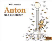 Anton und die Blätter